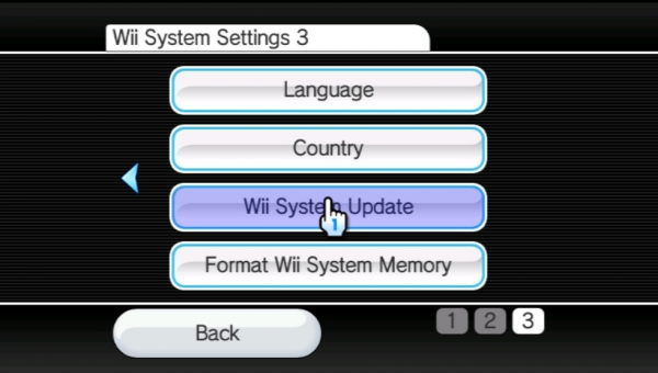 how to change phone country settings
