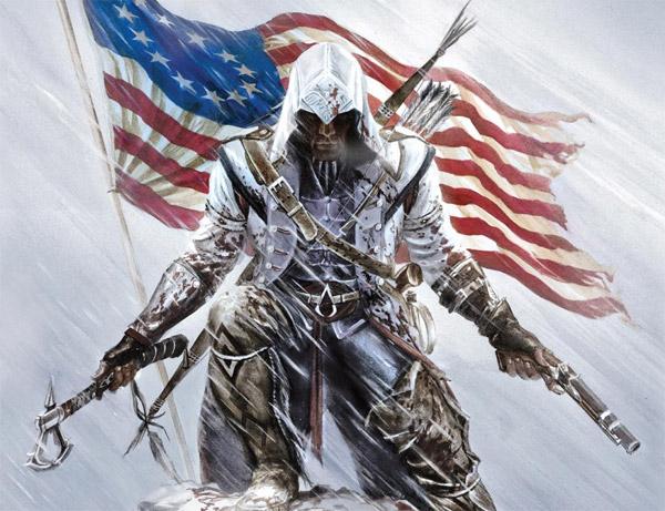 Encyclopedia Of The Common Man Assassin S Creed Iii