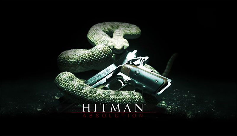 Hitman: Absolution Guide