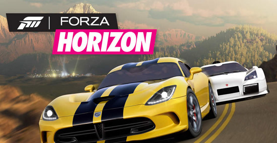 Forza Horizon Guide