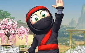 Clumsy Ninja Guide
