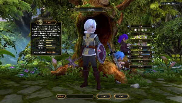 Top 10 F2P Massive Multi-Player Online Role-Playing Games