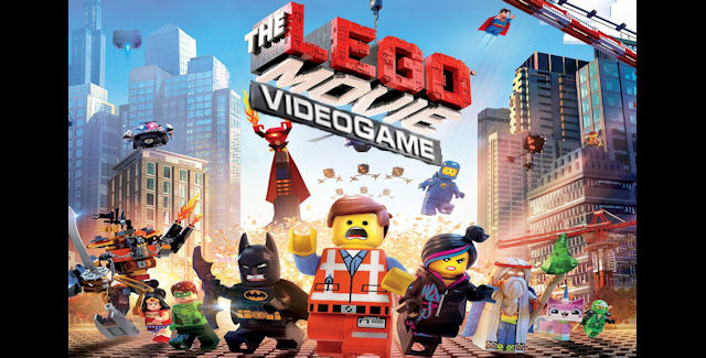 The LEGO Movie Videogame Guide
