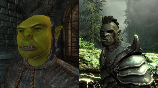 Graphics That Made Us Say Wow Now Look Old