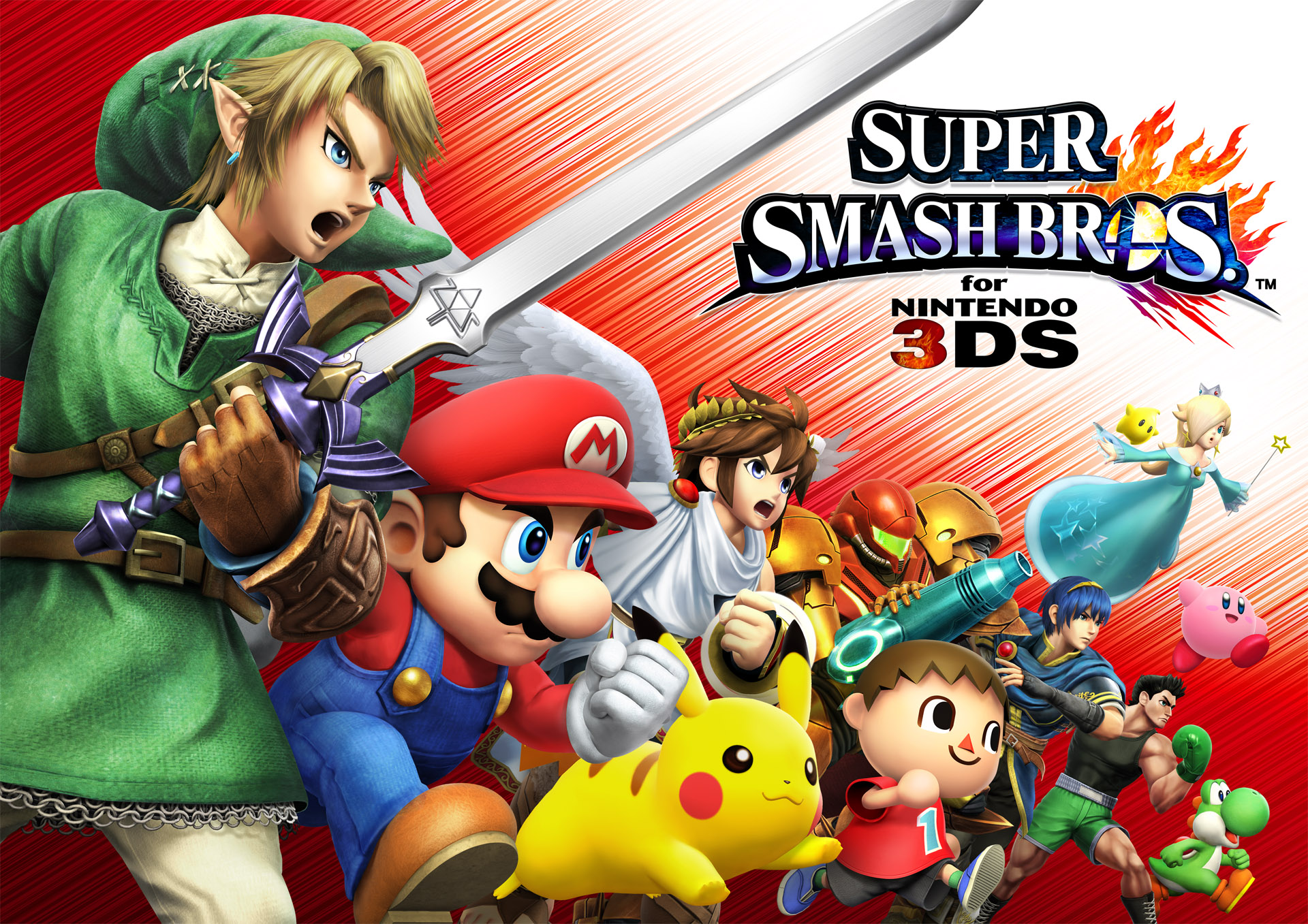 Super Smash Bros. for Nintendo 3DS Guide
