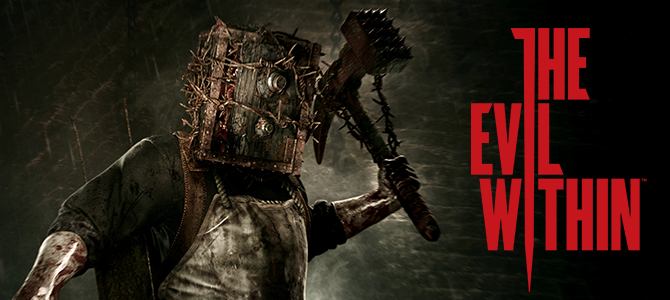 The Evil Within Guide