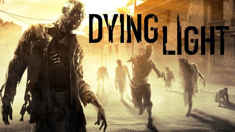 Dying light xbox one game code | Dying Light Xbox One  2019