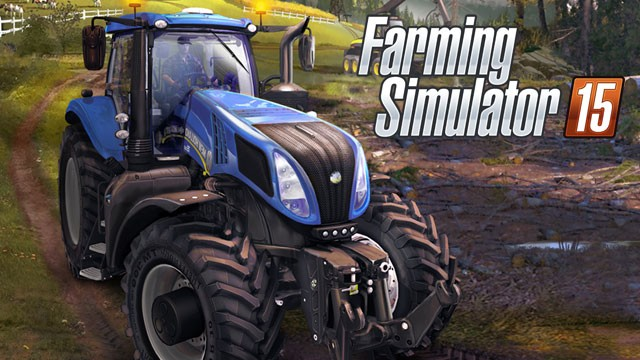 Farming Simulator 15 Guide