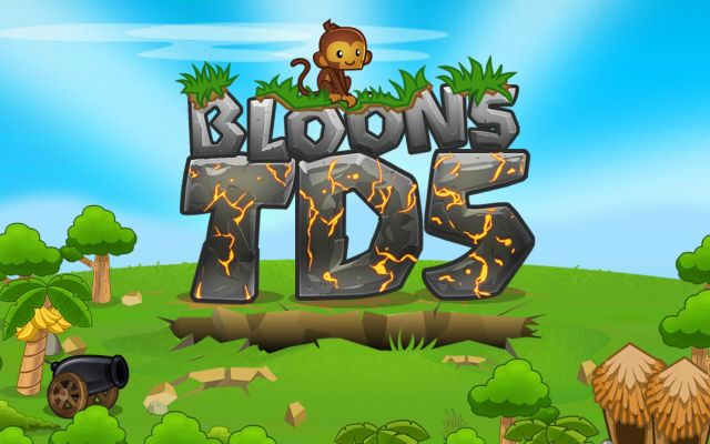 Bloons TD 5 Guide