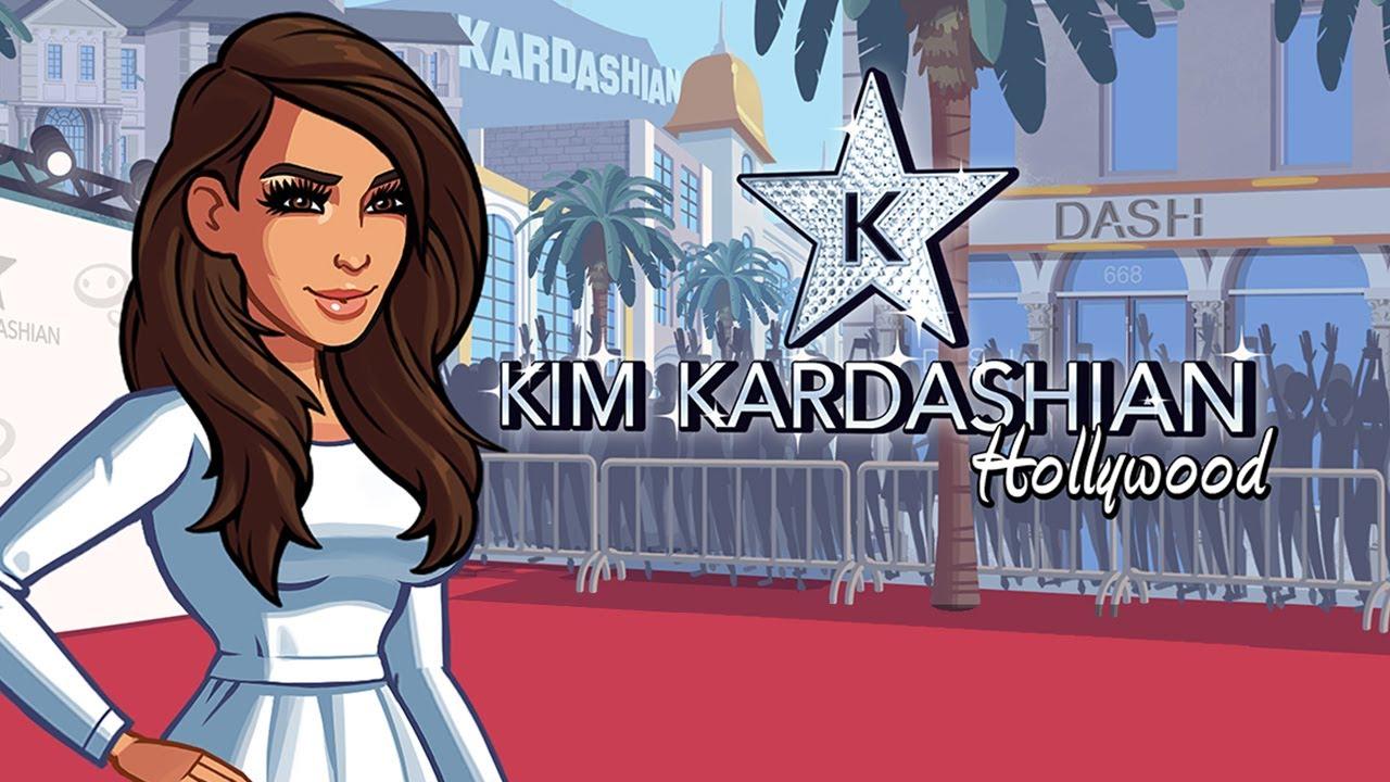 Kim Kardashian: Hollywood Guide
