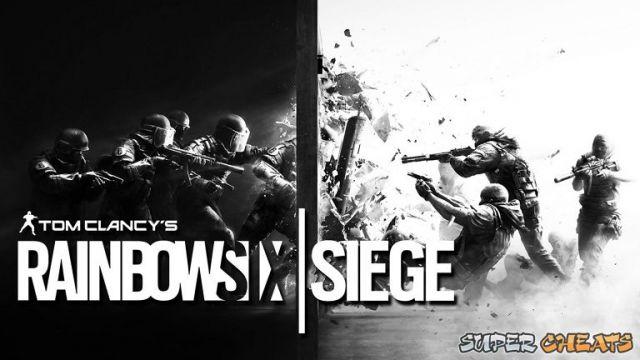 Tom Clancy's Rainbow Six: Siege Guide