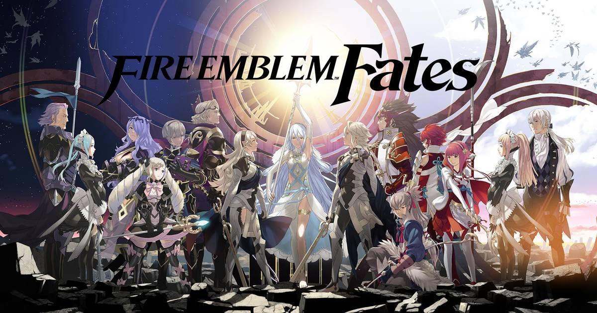 Fire Emblem Fates Guide