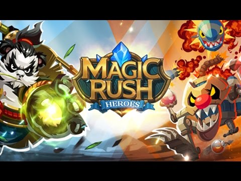 Magic Rush: Heroes Guide