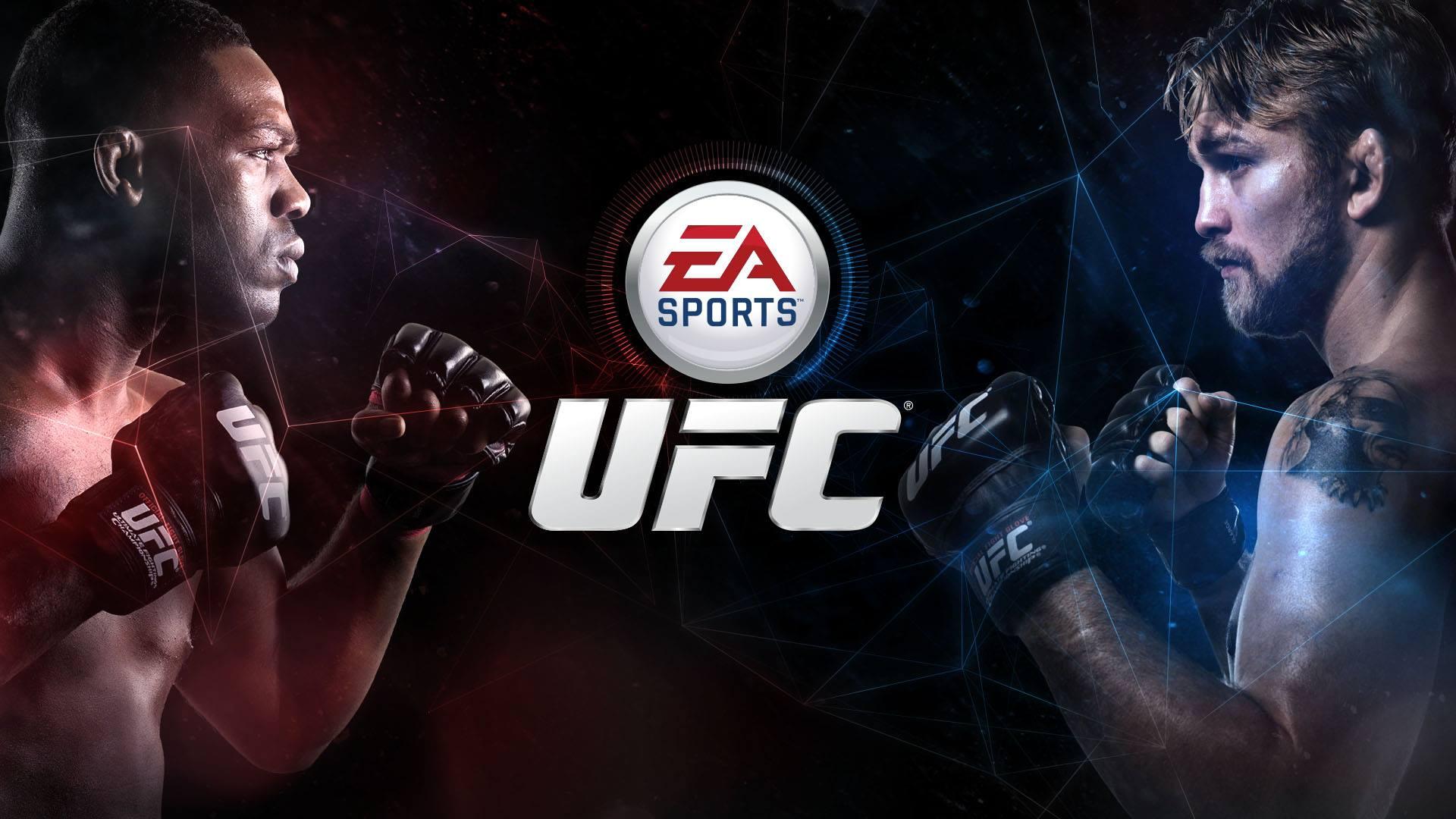 EA Sports UFC Guide