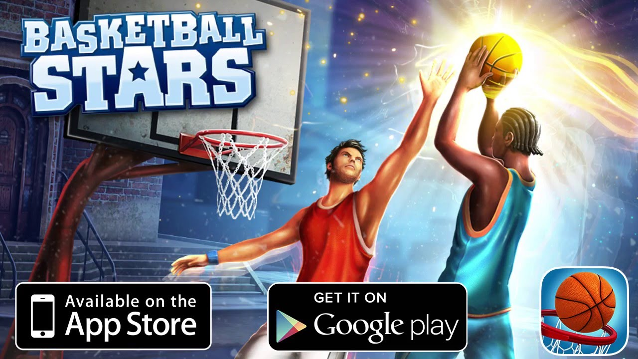 Basketball Stars Guide