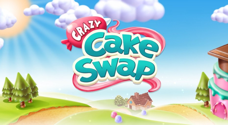 Crazy Cake Swap Guide
