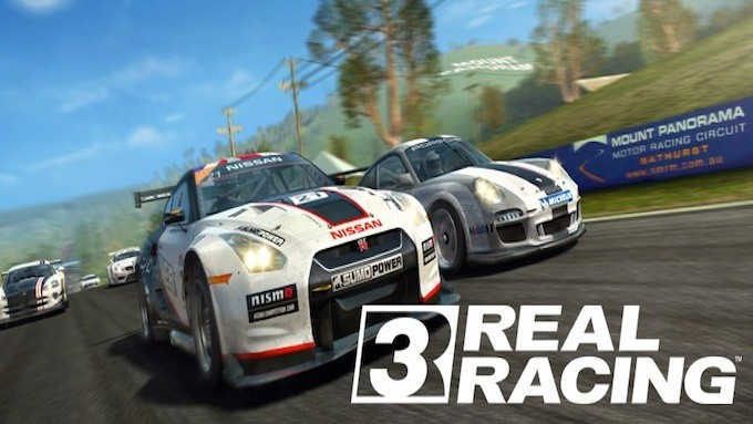 Real Racing 3 Guide