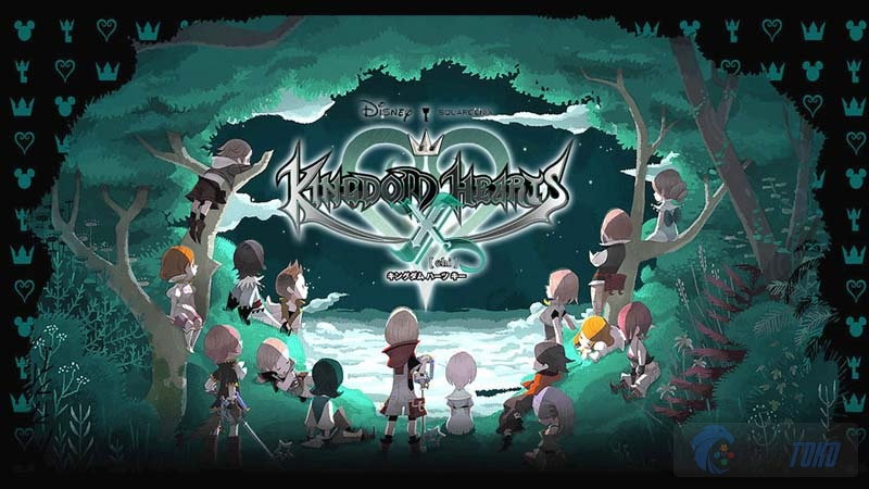 Kingdom Hearts Unchained X Cheats and Cheat Codes, Android