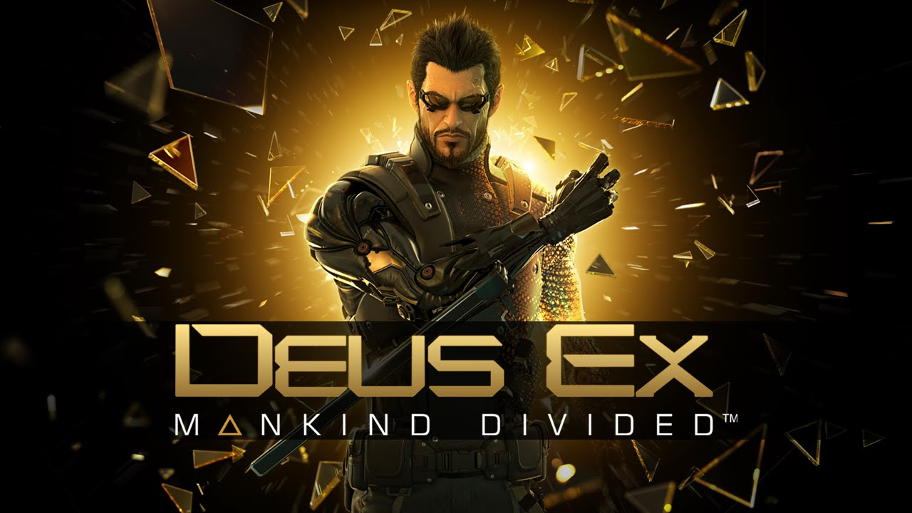 Deus Ex: Mankind Divided Guide