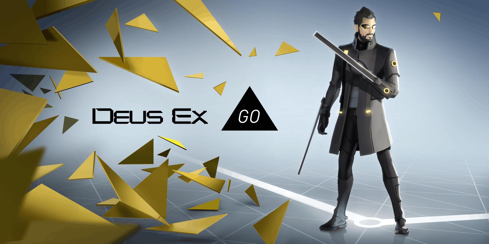 Deus Ex GO Guide