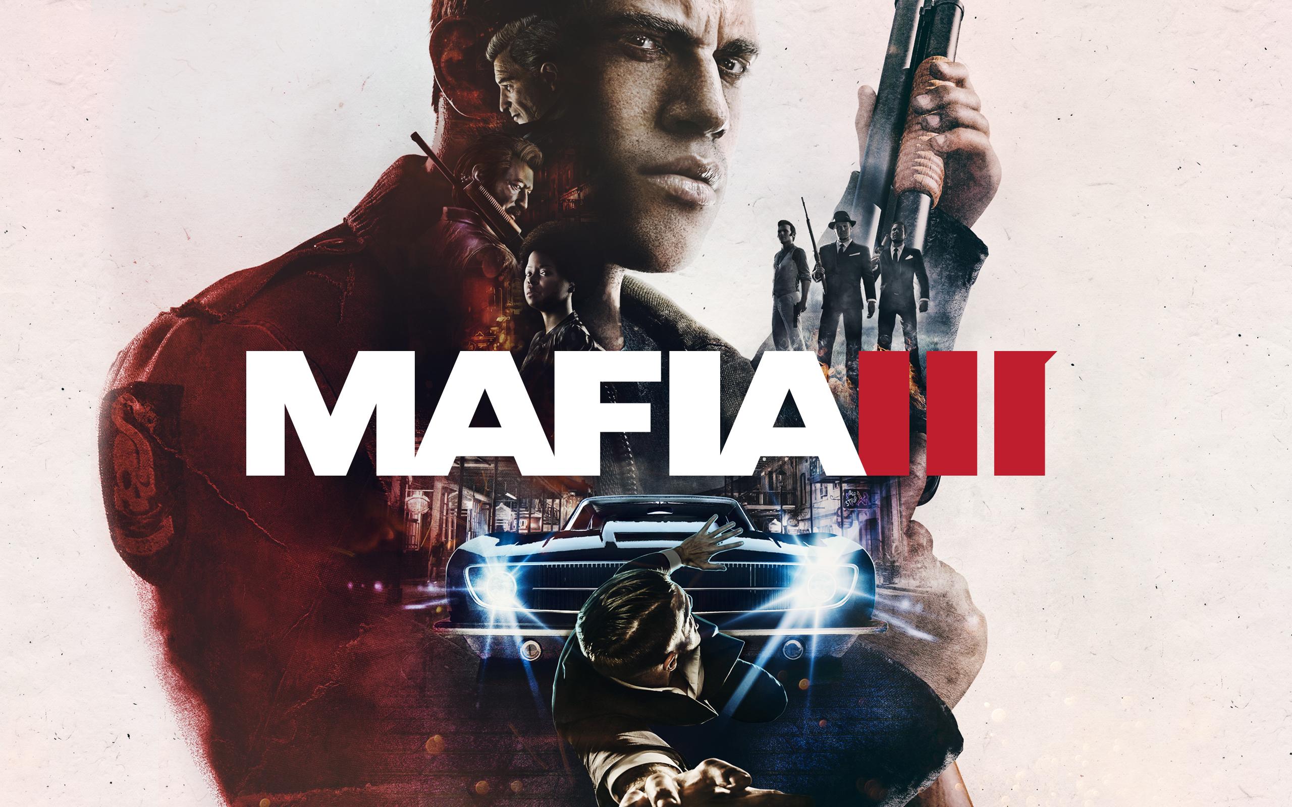 Mafia III Guide