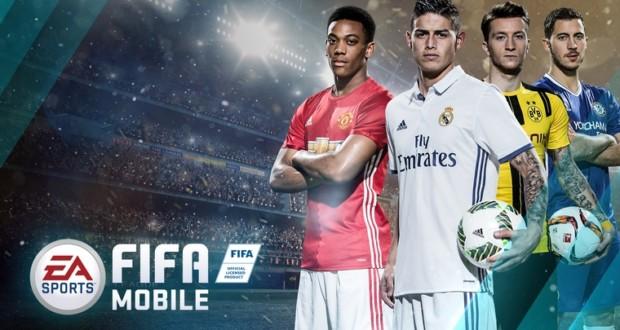 FIFA Mobile Soccer Guide