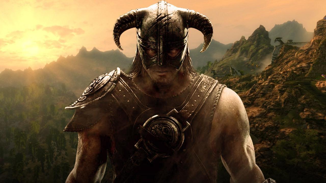The Top 5 Best Skyrim Mods | The Elder Scrolls V: Skyrim