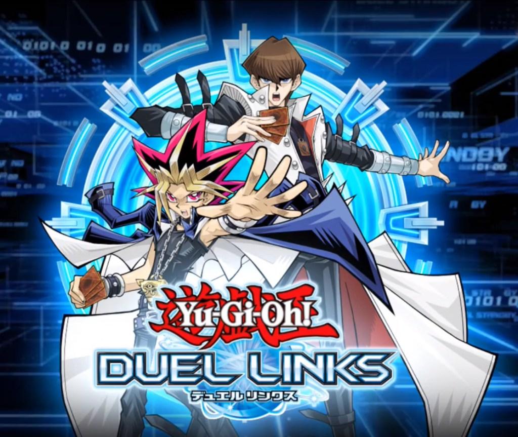 Yu-Gi-Oh! Duel Links Guide