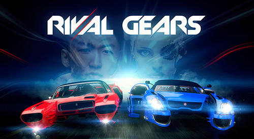 Rival Gears Racing Guide