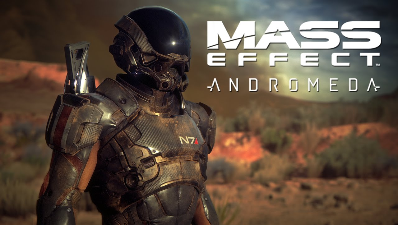 Mass Effect: Andromeda Guide