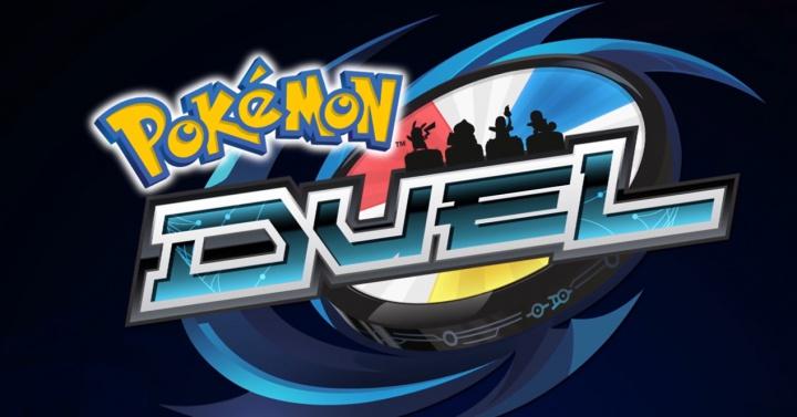نتيجة بحث الصور عن Pokémon Duel