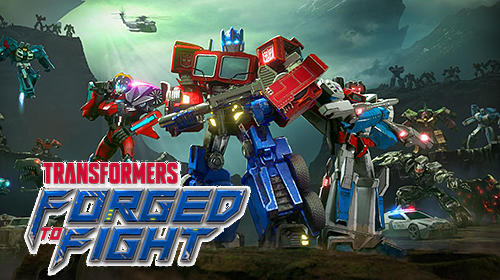 Transformers: Forged to Fight Guide