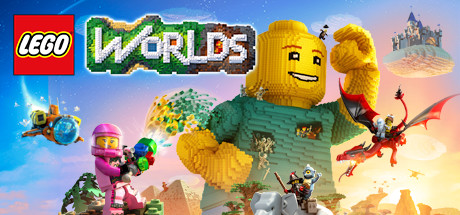 LEGO Worlds Guide