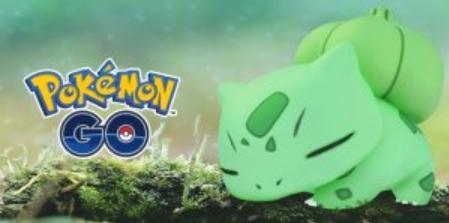 Pokemon GO Weekend Grass Event Kicks Off