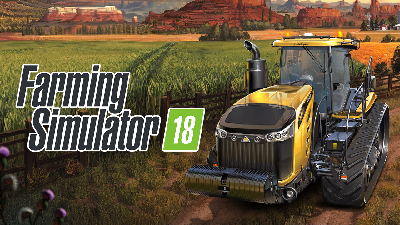 Farming Simulator 18 Guide