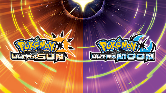 Pokemon Ultra Moon Guide