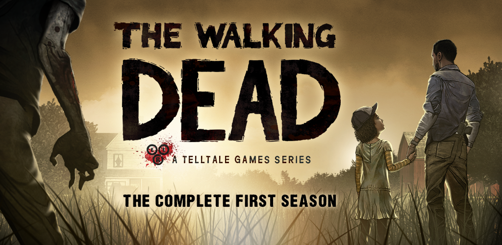 Walking Dead: The Game Guide