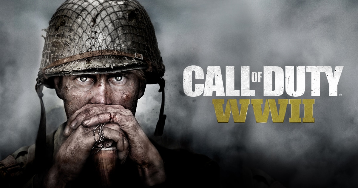 The Call of Duty Franchise Returns to WWII