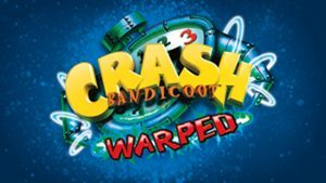 Crash Bandicoot: Warped Guide