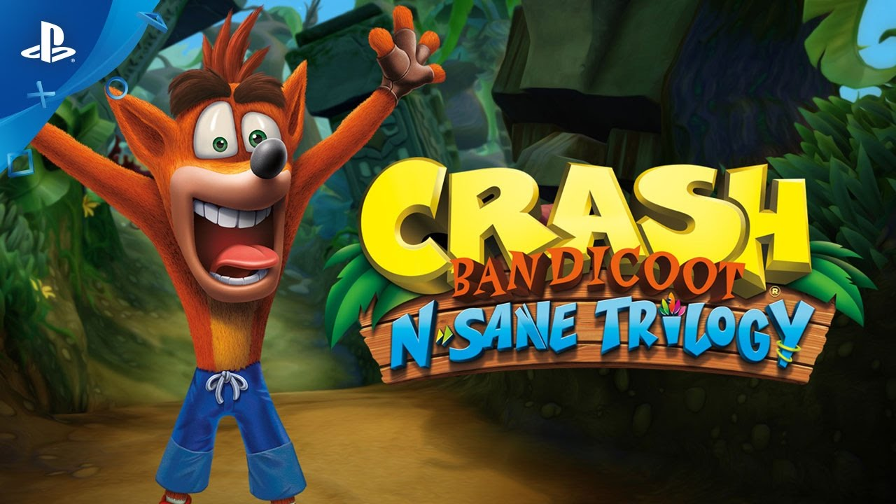 Crash Bandicoot N. Sane Trilogy Guide