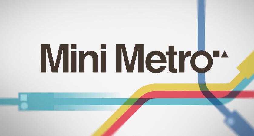 Mini Metro Guide