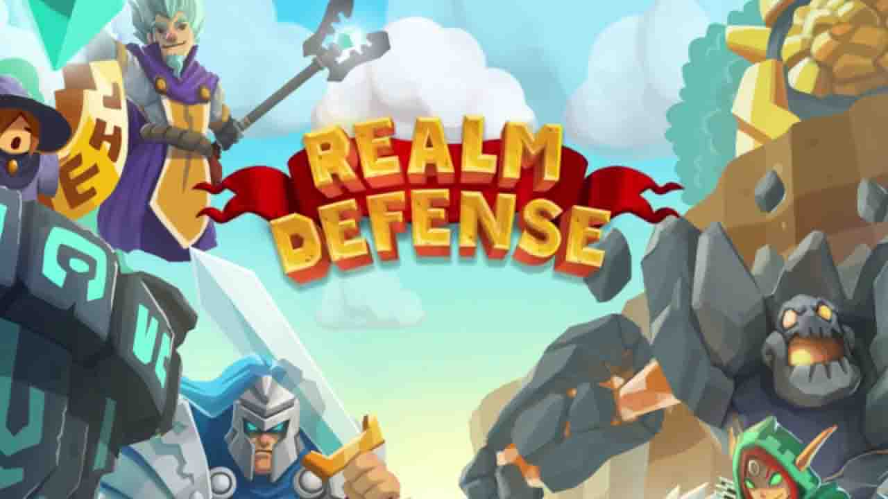 Realm Defense: Hero Legends TD Guide