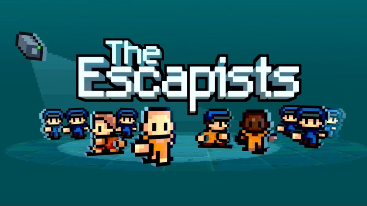 The Escapists Guide