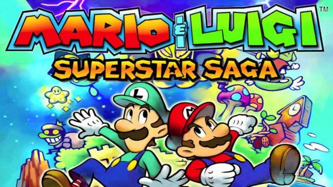Pre Joke S End Side Quests Mario Luigi Superstar Saga