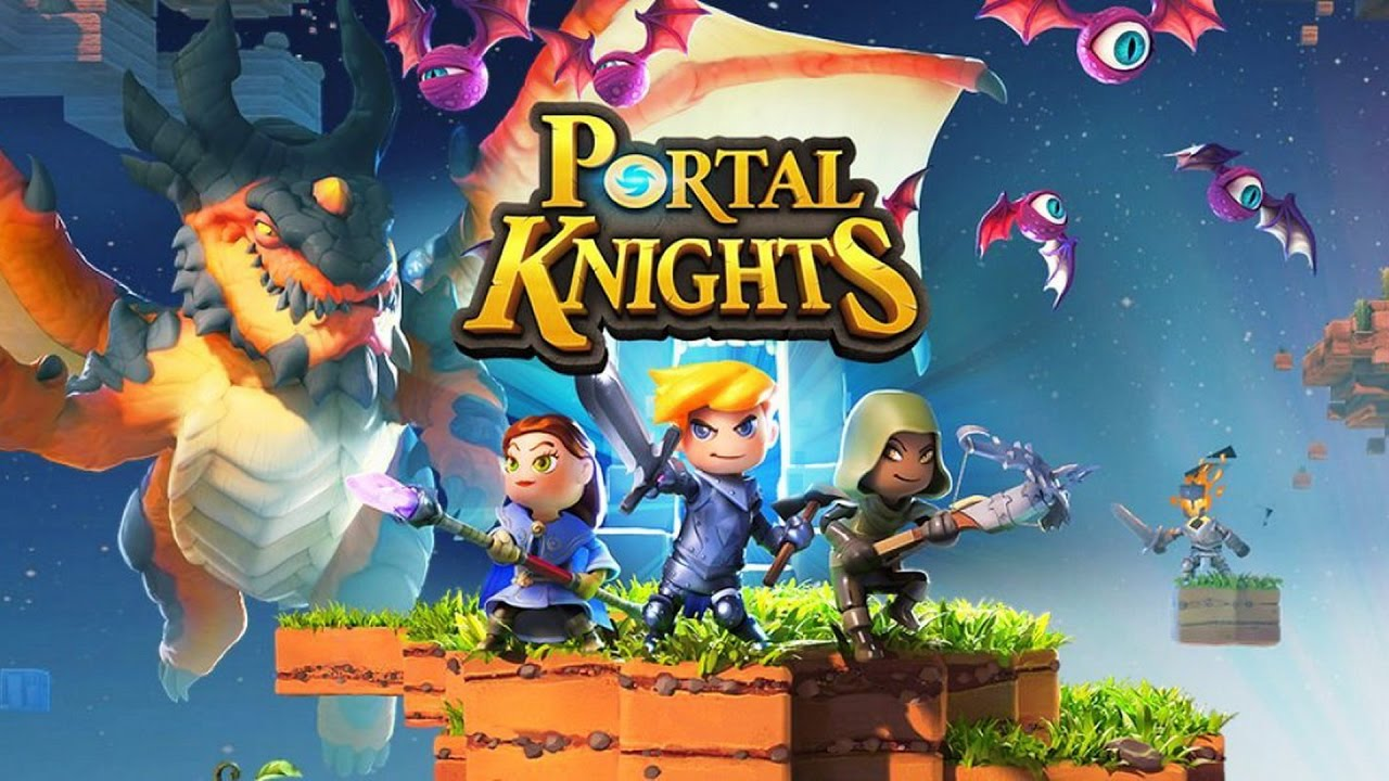 Portal Knights Guide