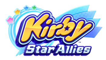 Kirby Star Allies Guide