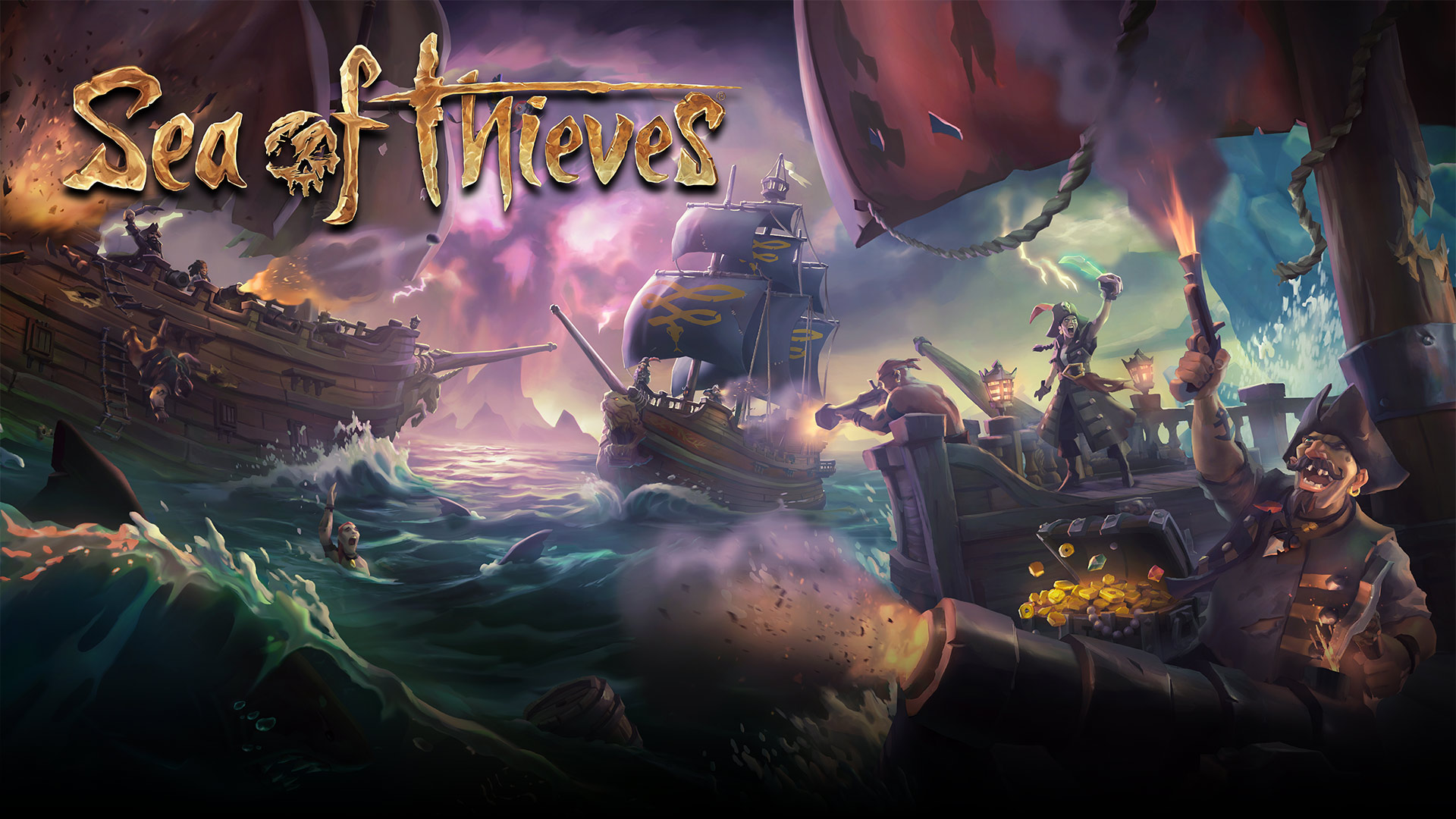 Sea of Thieves Guide
