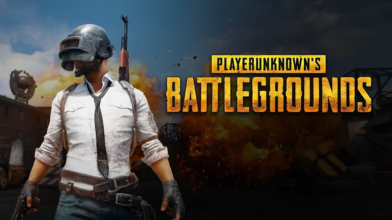 PlayerUnknown's Battlegrounds Guide