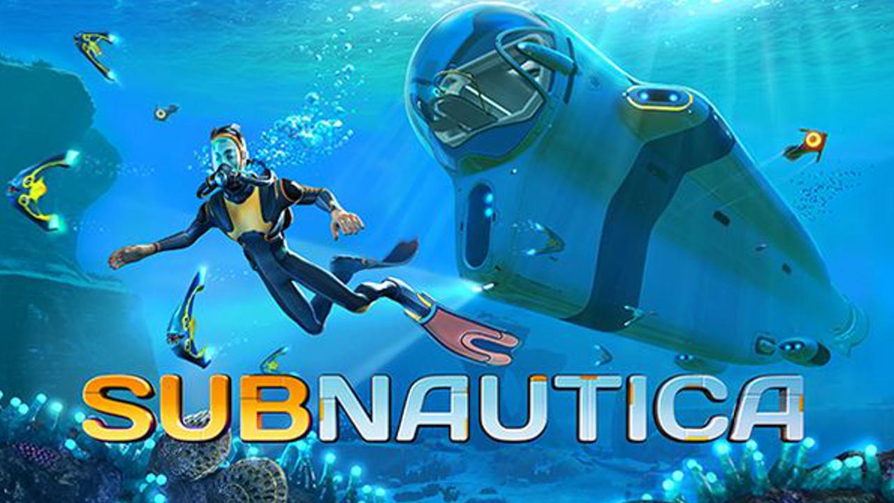 Subnautica Guide