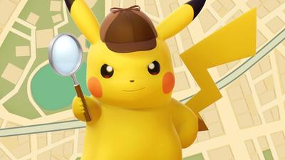 Detective Pikachu Guide